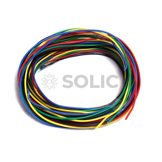 Single Stranded Wire
