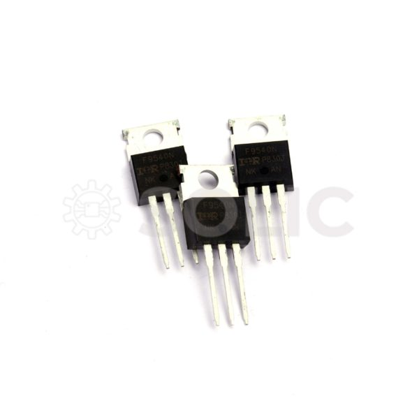 Power MOSFET IRF9540
